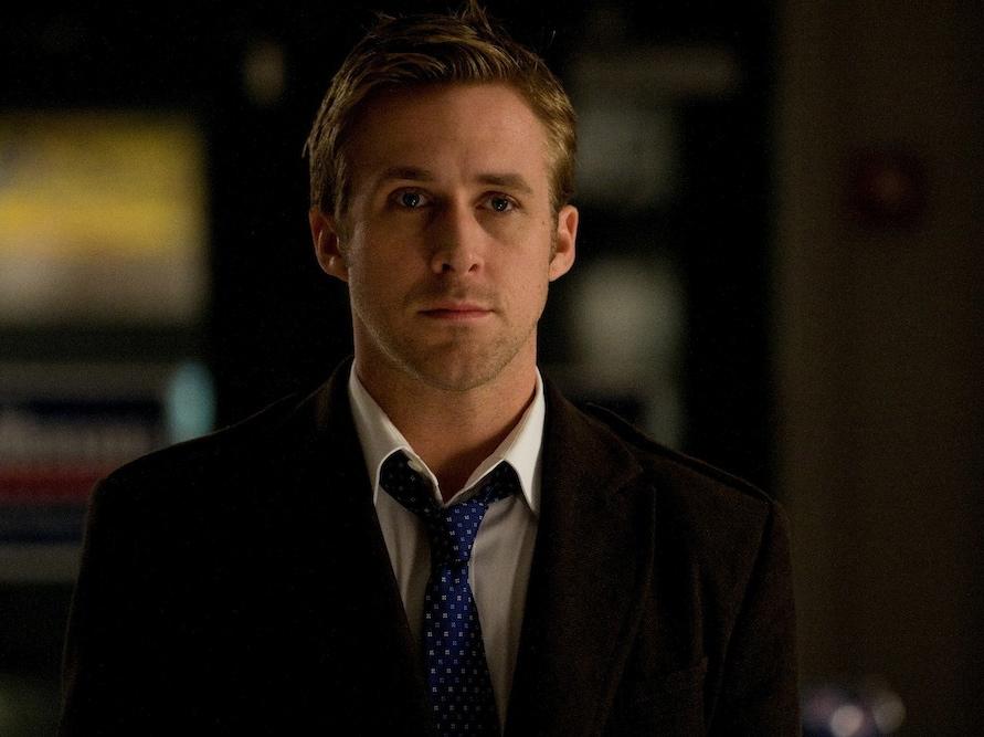 Ryan Gosling jest rarratorem i producentem dokumentu \