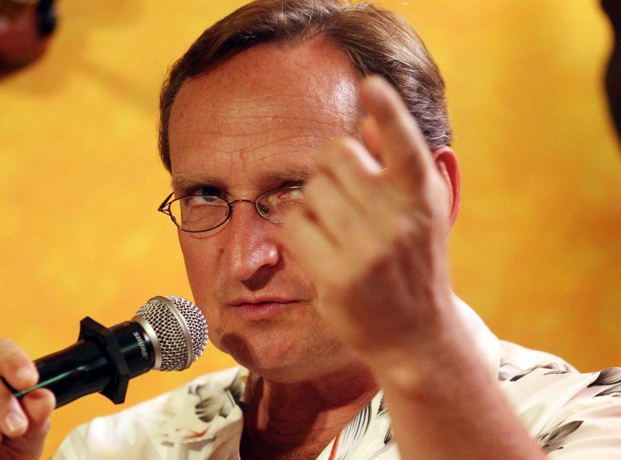 Wojciech Cejrowski ostro zaatakował Marię Czubaszek