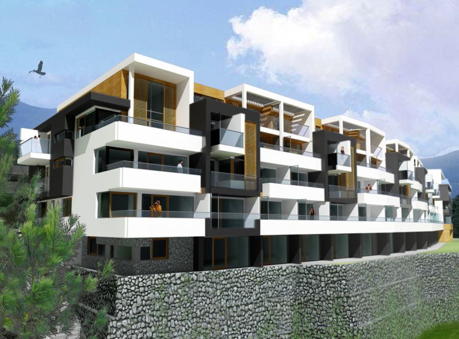 Apartamenty Bukowa Góra w Wiśle