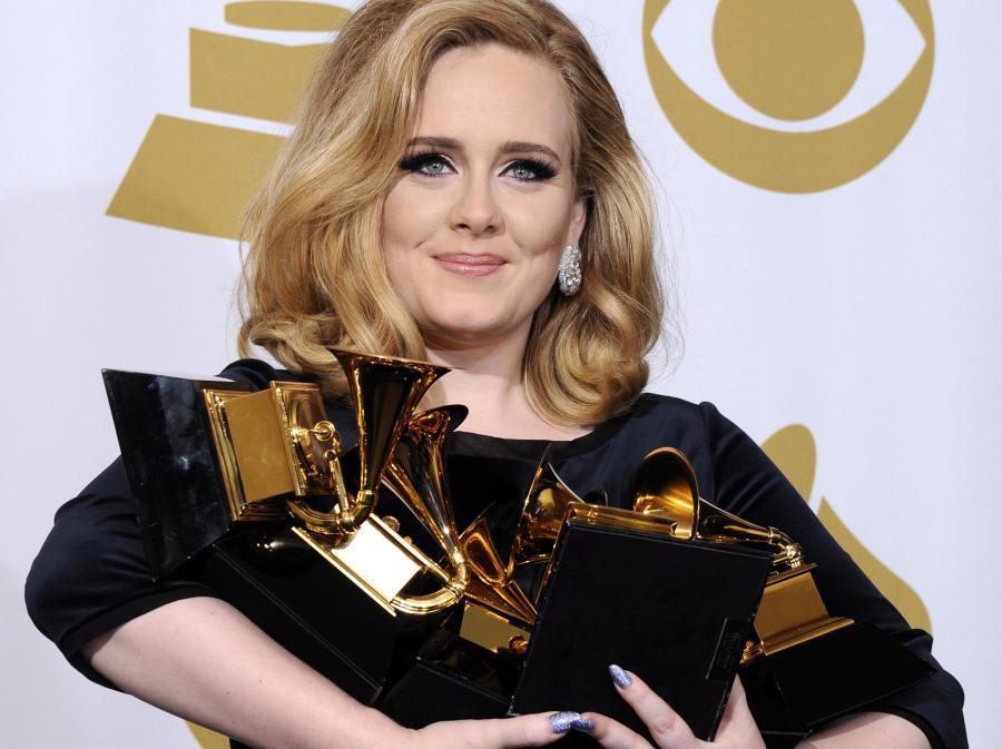 Adele: Już więcej się do niego nie odezwę