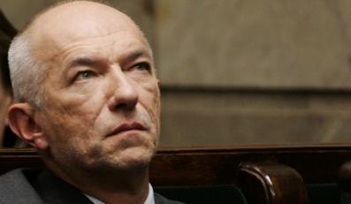 Minister sprawiedliwości opowie o kontaktach z Krauzem