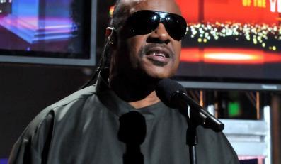 Stevie Wonder zaśpiewa dla Whitney