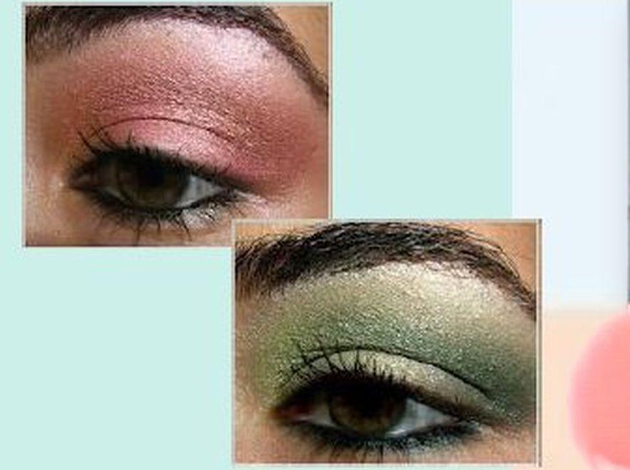Makijaż na wiosnę 2012 w propozycji marki Misslyn