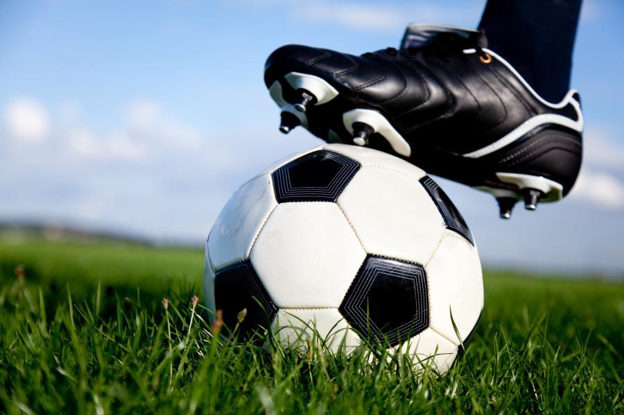 Piłka, zdjęcie ilustracyjne