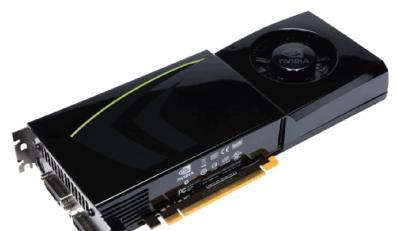 Nvidia przedstawiła dziś nową kartę graficzną GTX280