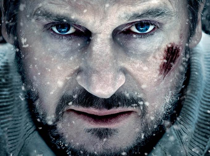 Liam Neeson w \