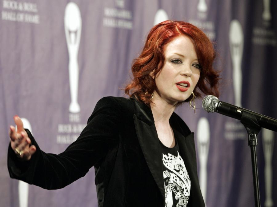 Shirley Manson wraca z Garbage