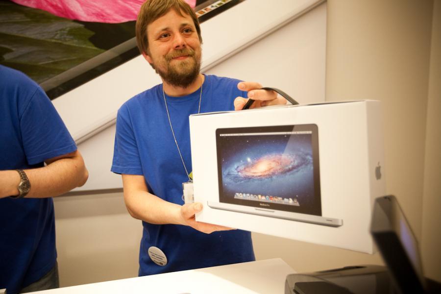 iSpot Apple Premium Reseller