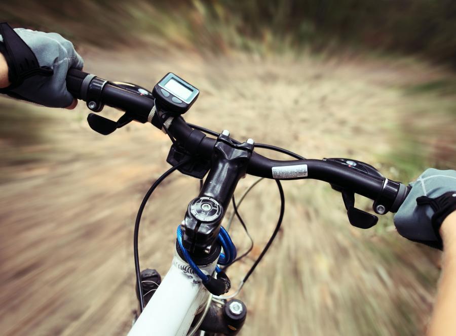 rower rowerzysta
