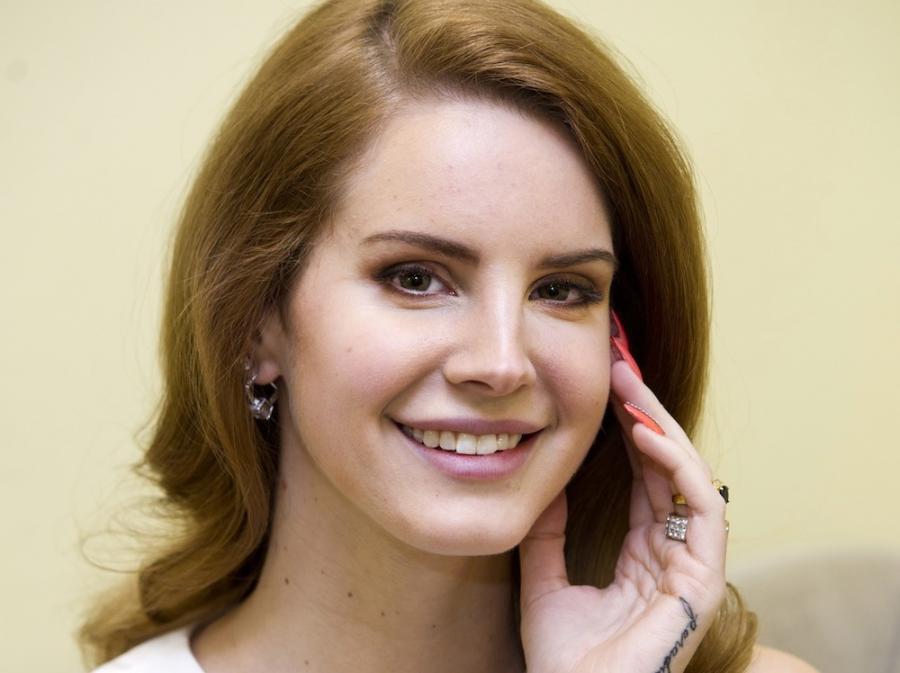 Lana Del Rey zrobiła ogromne wrażenie na członkach Kasabian