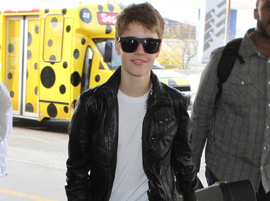Justin Bieber zaczyna gwiazdorzyć?