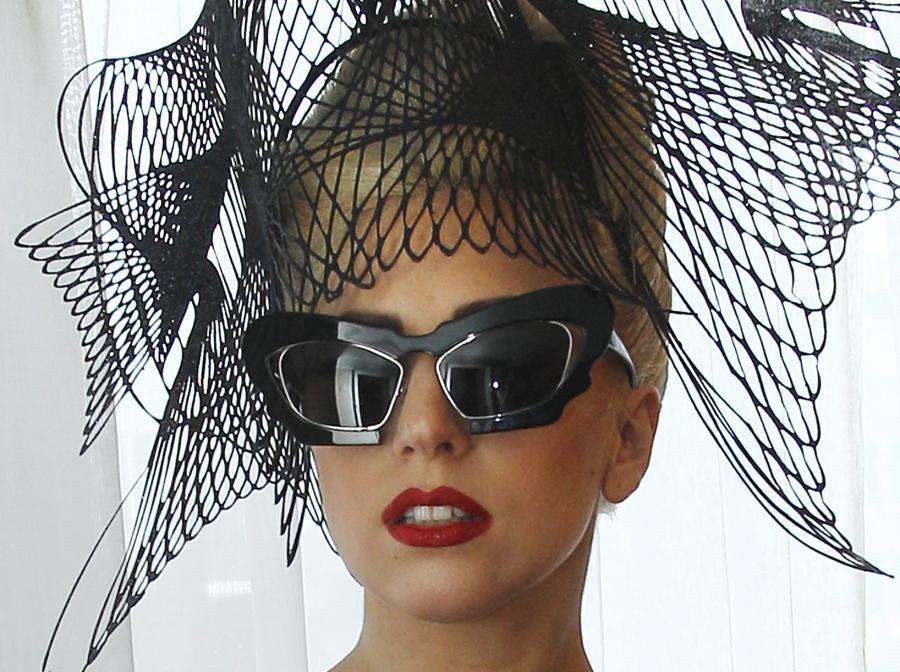 Lady GaGa gościnnie w komedii \