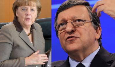 Jose Manuel Barroso nie przyjedzie na Euro 2012. Bojkot rozważa też kanclerz Niemiec Angela Merkel