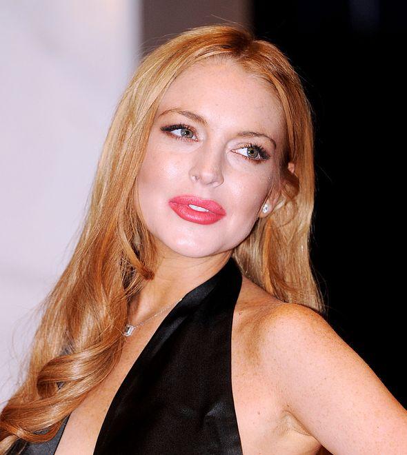 Lindsay Lohan chce zagrać u Woody\'ego Allena