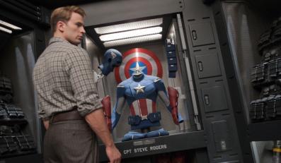 """""""Avengers"""" najlepsi w Ameryce"""