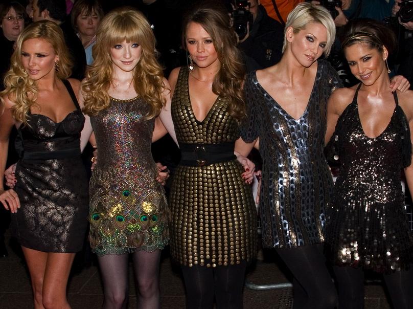 Girls Aloud na zawsze zakończą działalność