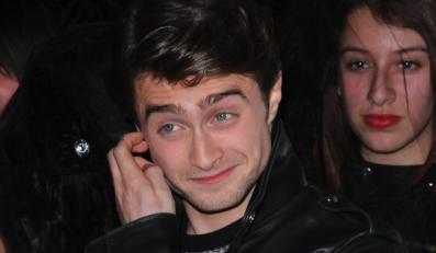 Daniel Radcliffe nie zaśpiewa w Queen