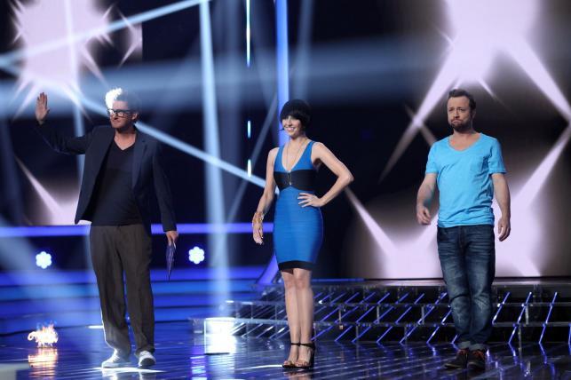 """Ostatni półfinał """"X Factor"""""""