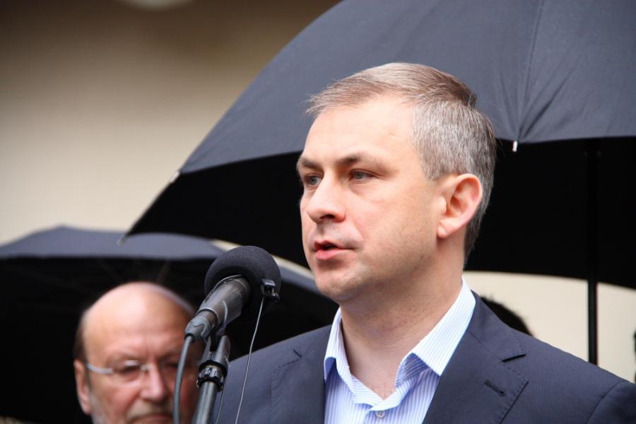 Grzegorz Napieralski