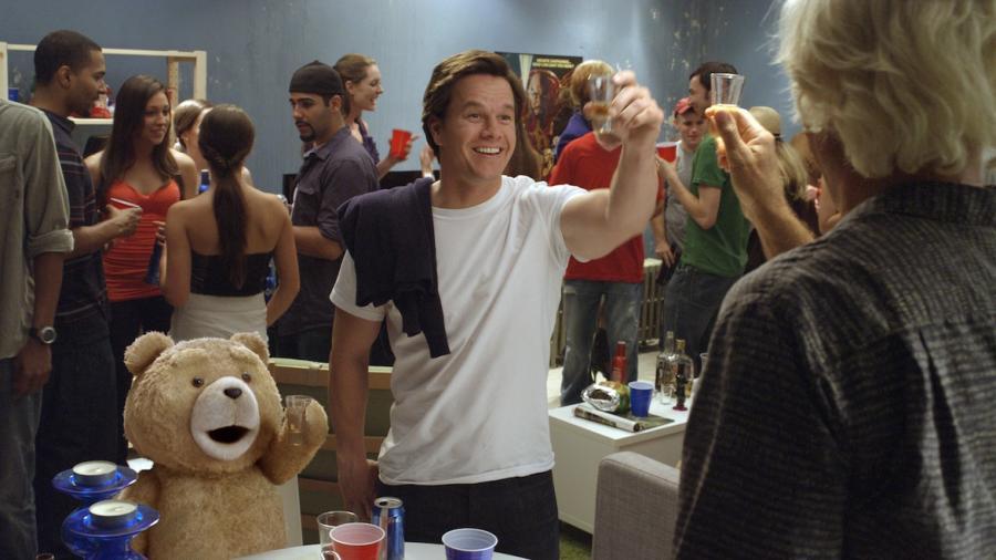 Ted będzie gwiazdą Oscarów?