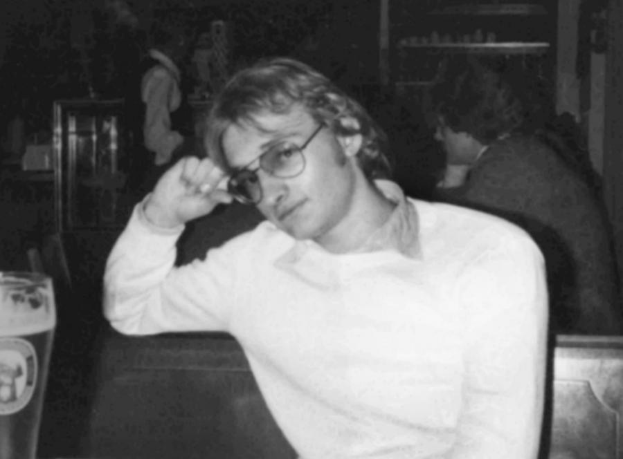 Christian Gerhartsreiter
