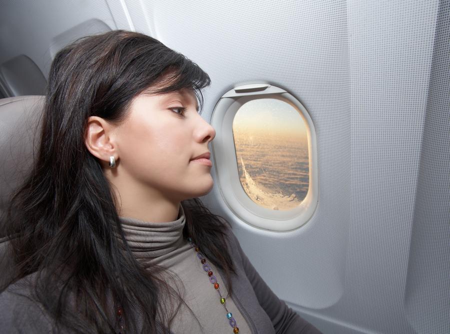 Lecisz na wakacje? Wybierz miejsce w samolocie
