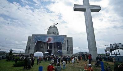 Świątynia Opatrzności