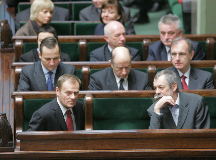 Rząd: Emerytury będą o 25 procent niższe