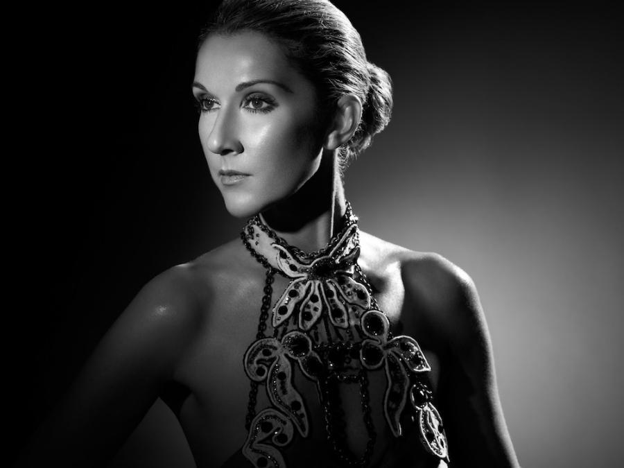 Jesienią wyjdą dwa nowe albumy Celine Dion
