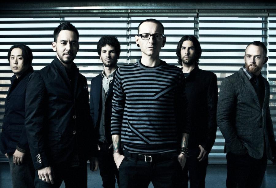Najlepszy wykonawca rockowy: Linkin Park