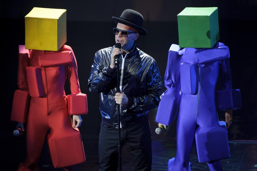 Pet Shop Boys wydają album \