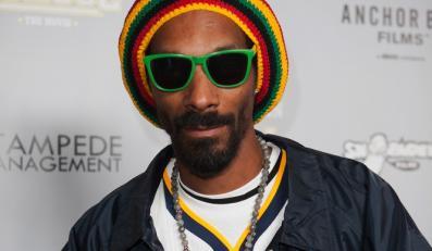 Przyjaciel Boba Marleya krytykuje Snoop Dogga