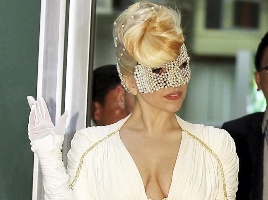 Lady GaGa wyda teraz \