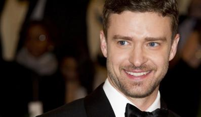 Justin Timberlake szuka talentów z Clintem Eastwoodem