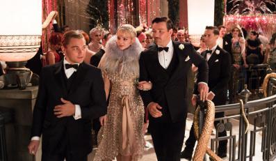 """Wielki Gatsby"" otworzy 66. festiwal filmowy w Cannes"