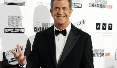 """Mel Gibson nie zagra w nowej """"Zabójczej broni"""""""