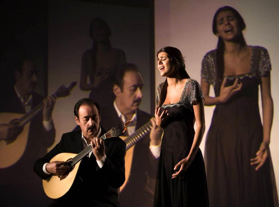 Najnowszy film Carlosa Saury opowiada o fenomenie portugalskiego fado