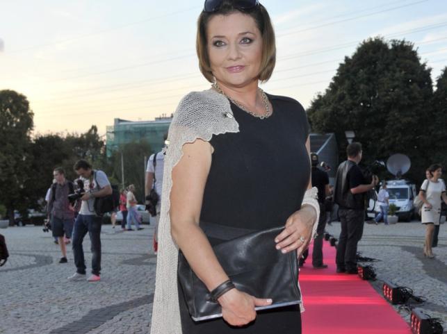Małgorzata Ostrowska-Królikowska