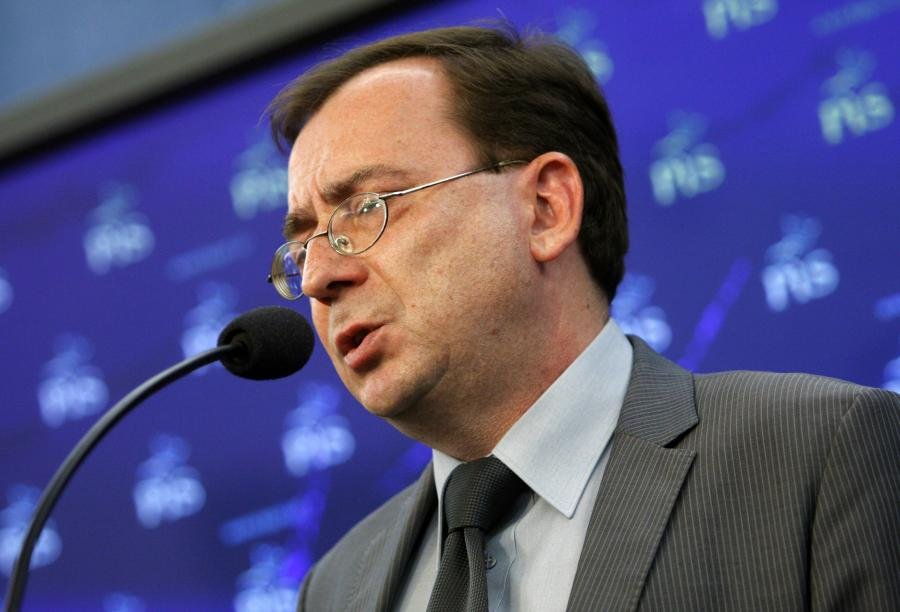 Mariusz Kamński