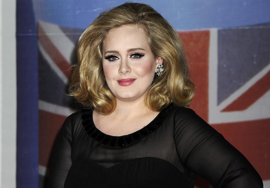 Adele pracuje nad nowym albumem