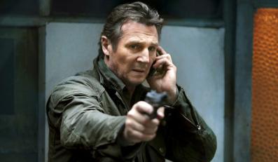 """Liam Neeson w filmie """"Uprowadzona 2"""""""