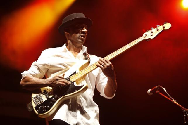 Marcus Miller zagra w Zabrzu i Wrocławiu