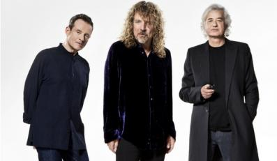 Led Zeppelin może wrócić