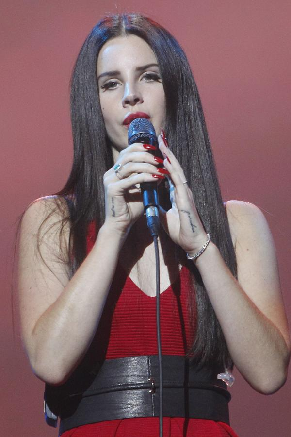 Debiut roku: Lana Del Rey
