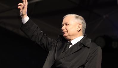 Prezes PiS;Jarosław Kaczyński