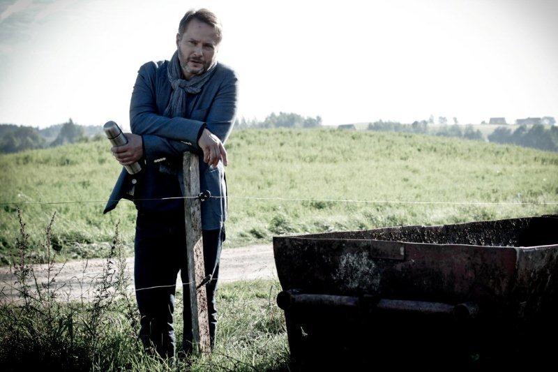 Artur Żmijewski w filmie \