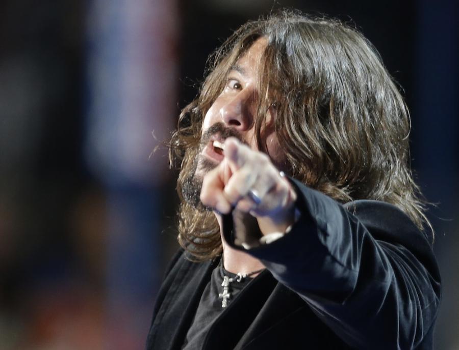 Foo Fighters nie rozpada się
