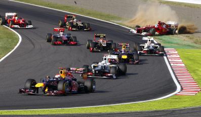 Grand Prix Japonii