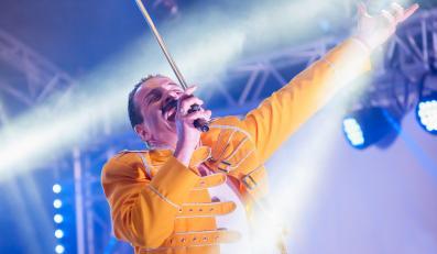 Queen numerem jeden w Polsce