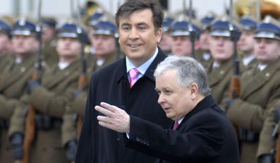 Do inwigilacji miało jakoby dojść po incydencie ze strzałami oddanymi do kolumny prezydenckiej w Gruzji